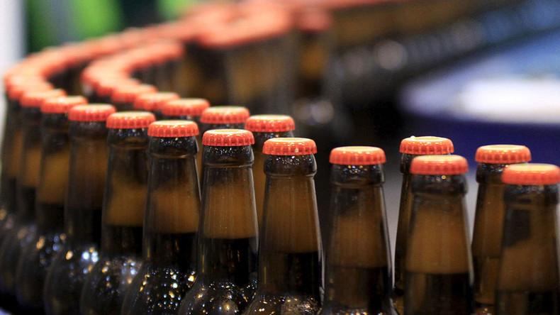 Cancer-linked pesticide found in popular German beer
