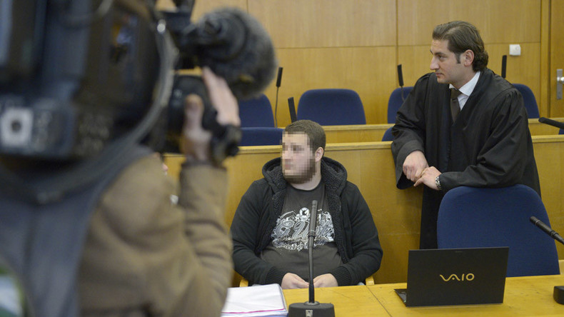 Suspected jihadist released from custody in Frankfurt due to court's 'full schedule'