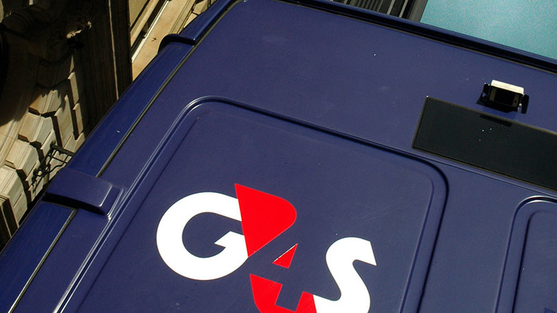 G4S security to sell 'child jail' contracts following abuse controversy