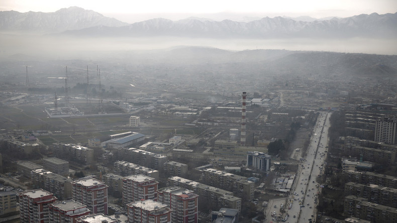 Over 20 killed in series of suicide bombings in Afghanistan
