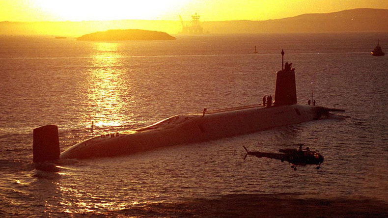 Trident: What it means for the UK and why it's an issue now