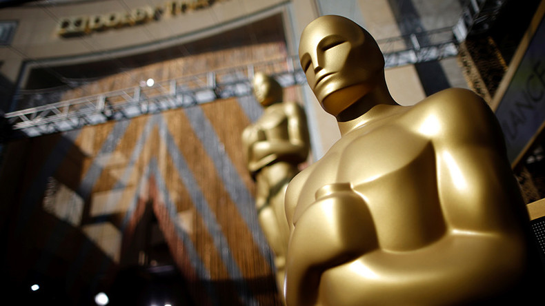 Watch every film up for 'Best Picture' Academy Award in less than three minutes (VIDEO)