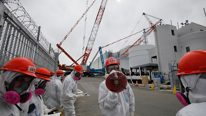 3 ex-TEPCO execs indicted over Fukushima nuclear disaster – report