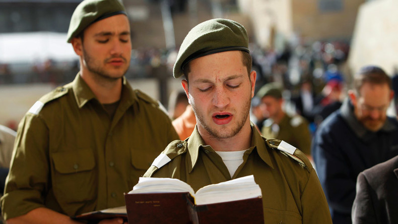 'Like Nazi Germany': IDF wants to make it notoriously hard for soldiers to grow beards