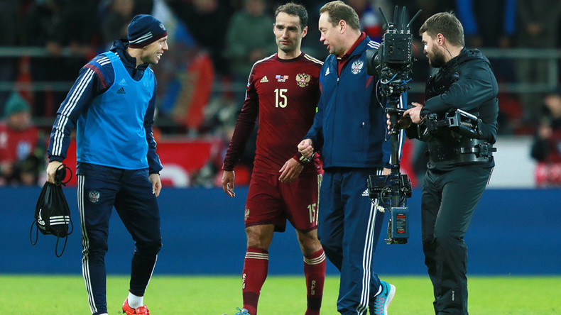 Russia to face France in Paris as part of Euro 2016 preparations