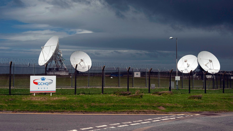 Spy continues to work at GCHQ despite rape allegations