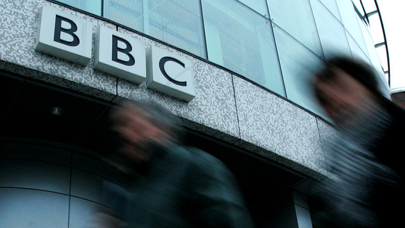 BBC News faces £80mn budget cuts over 4 years
