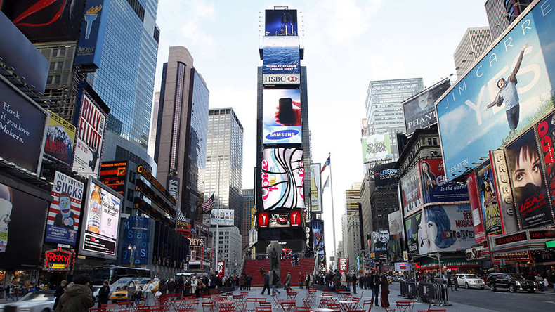 'A bit creepy': New billboard technology could soon track your movements, behavior