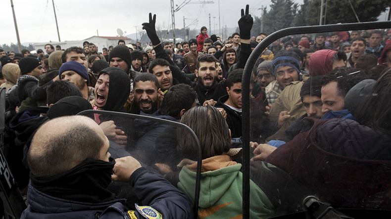 EU has resources, lacks political will to resolve 'critical' migrant crisis – UNHCR spokesman to RT
