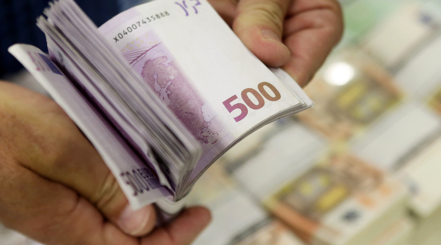 EU to investigate €500 note link to terrorism