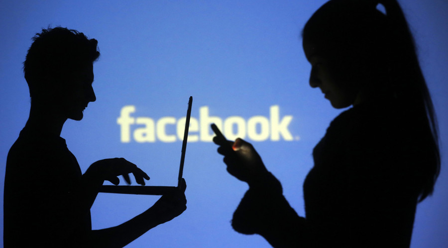 Time for digital democracy? More 18yos on Facebook than joined election register