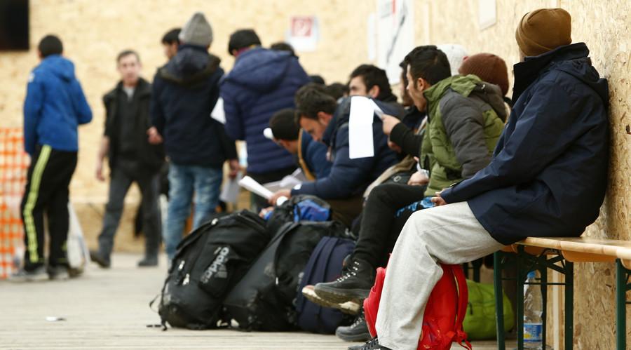 'Pogrom atmosphere spreading in Germany' - head of Leipzig police