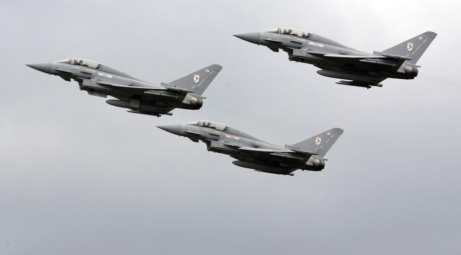 US & Israeli arms companies bag £500m UK military contract