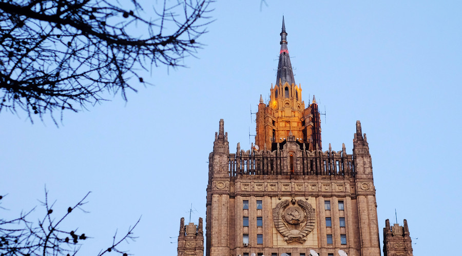 Russia slaps travel ban on 5 US ex-officials over 'legalization of torture'