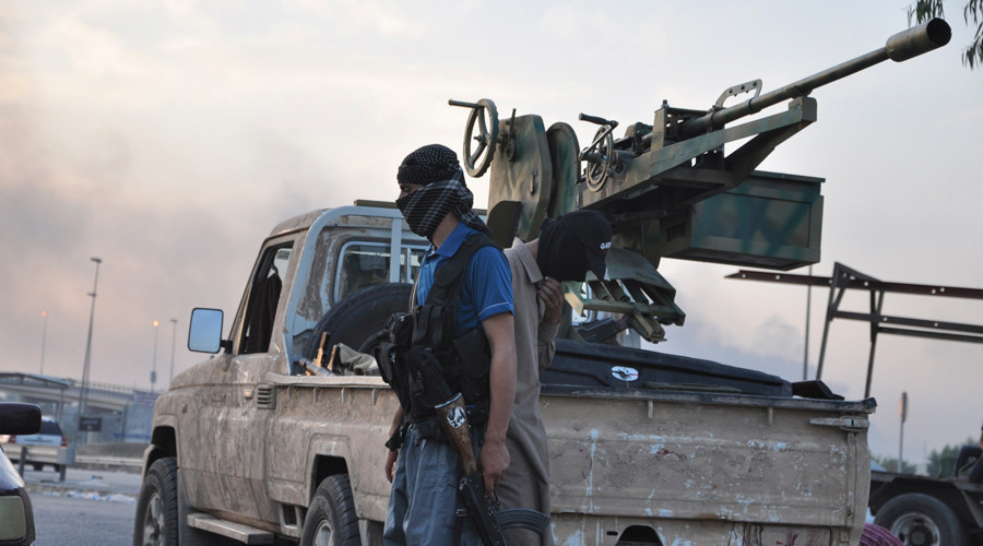 ISIS financing: 'Follow the money, disrupt the flow,' say experts