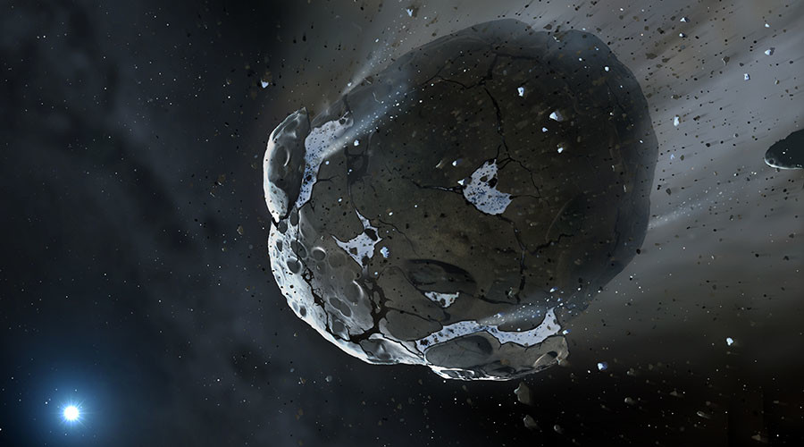 Luxembourg wants to mine asteroids for minerals