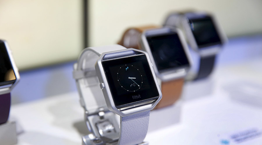 Fit but who knows it? Wearable fitness trackers giving away personal data – study