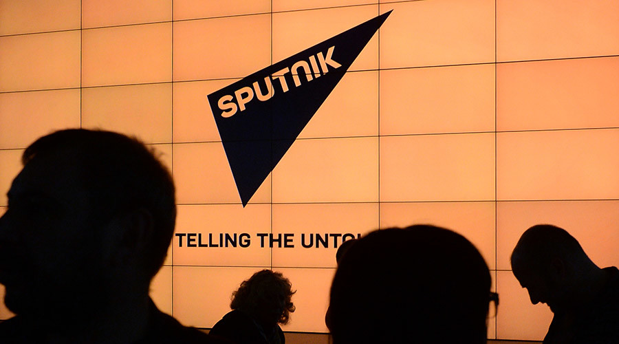 US military-sponsored think tank accuses Sputnik news of 'discrediting' West & NATO