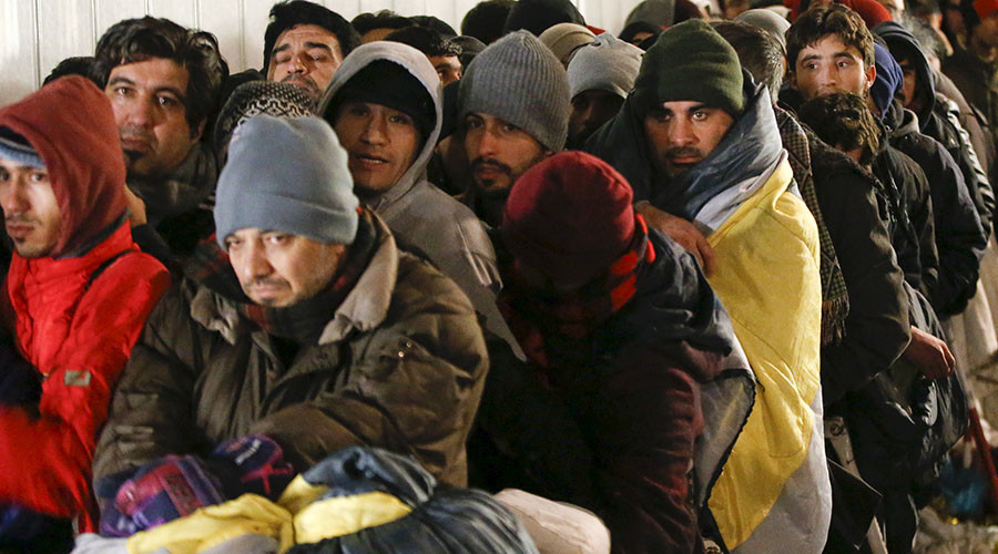 Migration 'challenging Western way of thinking and values' – Finnish president