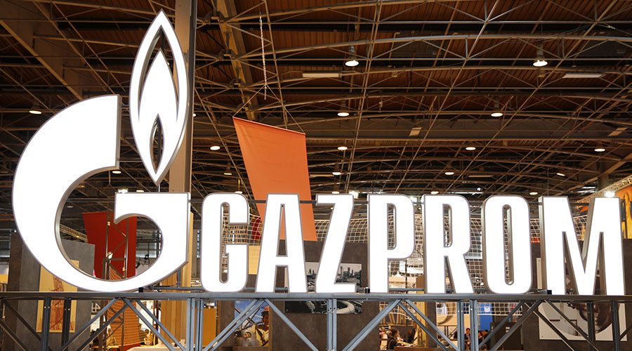 Gazprom: No reason for gas price war in Europe