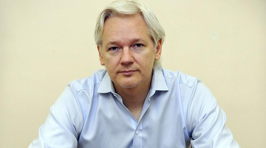 Freeing Julian Assange: The last chapter – John Pilger