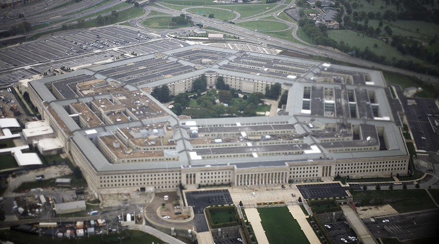 Cryo incentive: Pentagon offers to freeze troops' sperm and eggs