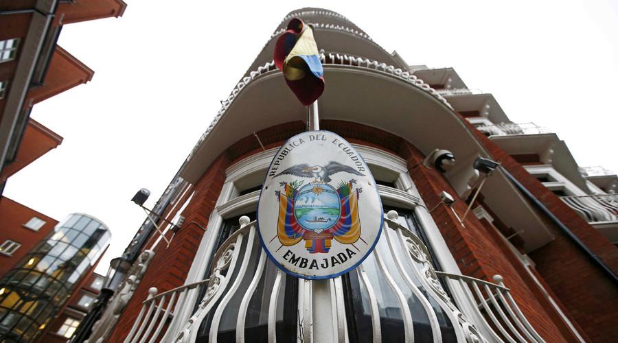 UK, Sweden reject UN panel ruling in favor of Julian Assange