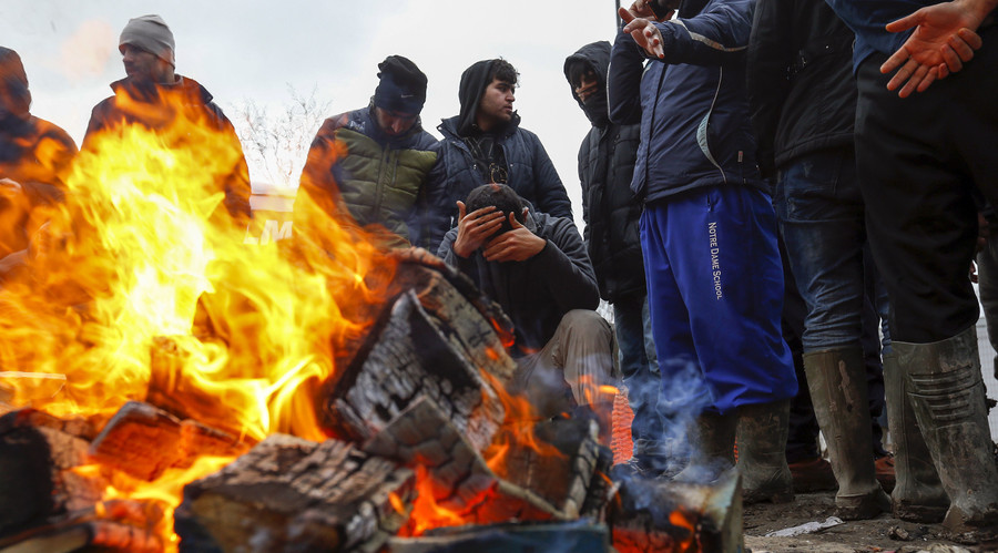 Torture victims seeking UK asylum wait 2yrs for medical exam – watchdog