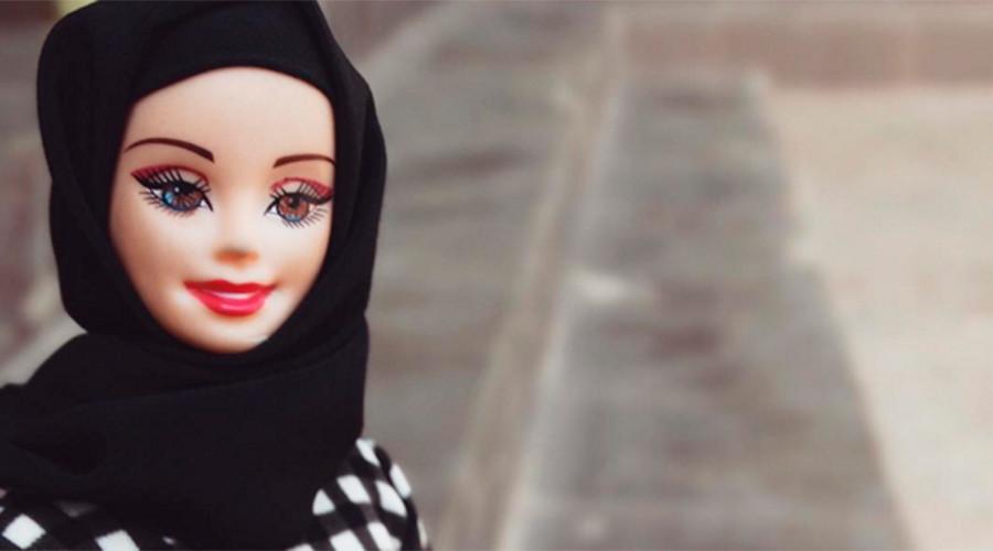 Hijab Barbie: New doll exposes internet's Islamophobia