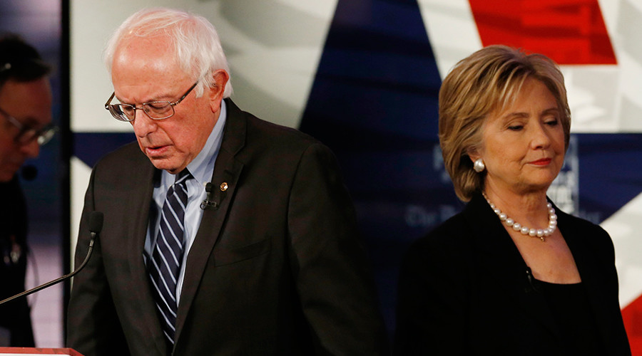 Democrats discover errors in Iowa Caucus results – report