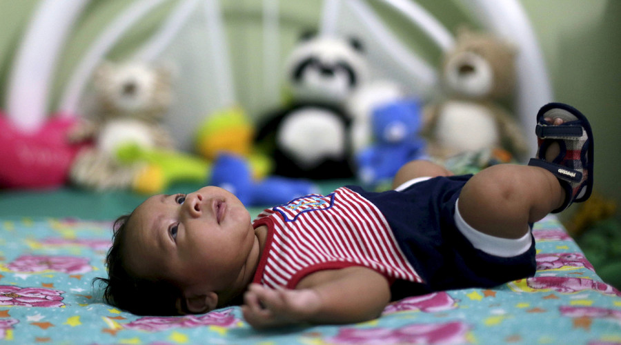 Babies have 'striking ability' to see slight image changes invisible to adults - study