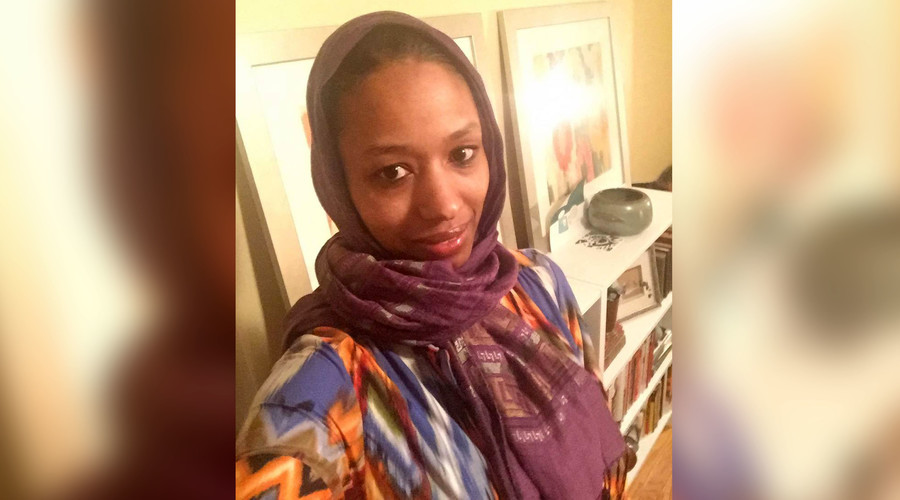 'Muslim solidarity' professor 'parting ways' with Christian college