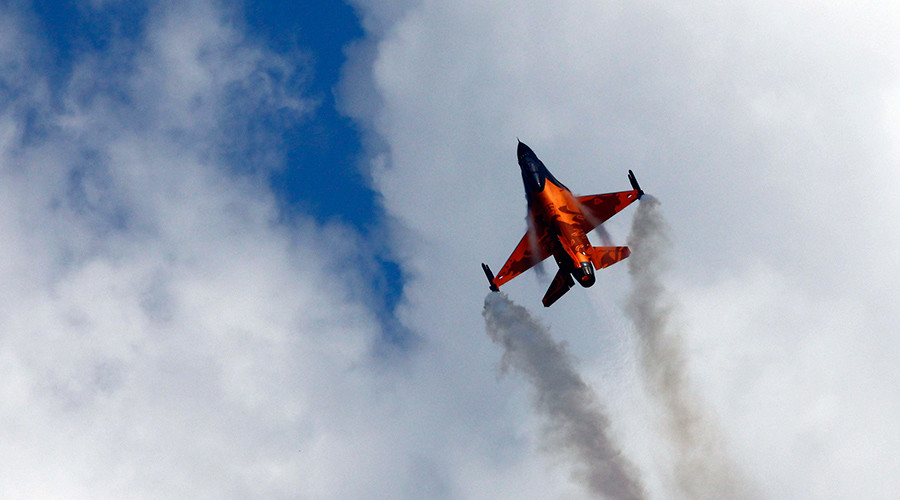 Netherlands launches probe into civilian deaths during Dutch airstrikes in Iraq