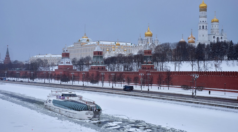 Kremlin considers first bond issuance since sanctions