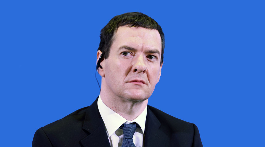 Osborne's economic plan flawed, Britain may need more austerity – IFS