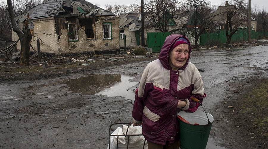 'White Book of crimes': Report on war crimes by pro-Kiev forces in Donbass released in English