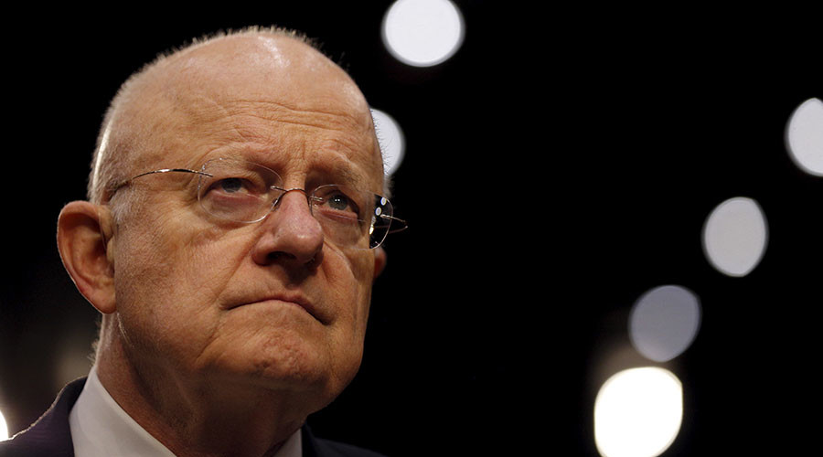 US intelligence chief echoes Putin, says world more dangerous after end of USSR