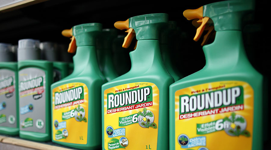 Or your money back: Monsanto execs return $4mn in bonuses after SEC settlement