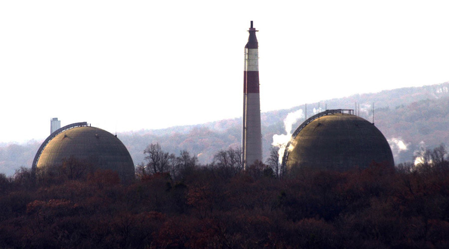 Indian Point tritium leak 80% worse than originally reported