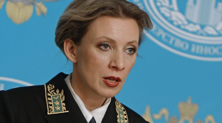 Saudi, US-backed Syrian opposition undermines peace talks – Russian FM spokeswoman