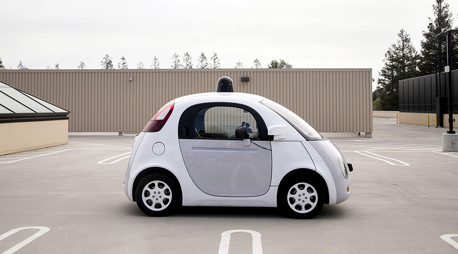 Google car AI qualifies as a 'driver,' US regulator says