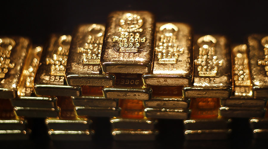 Venezuela to sell gold reserves to UAE without Russia's help – report
