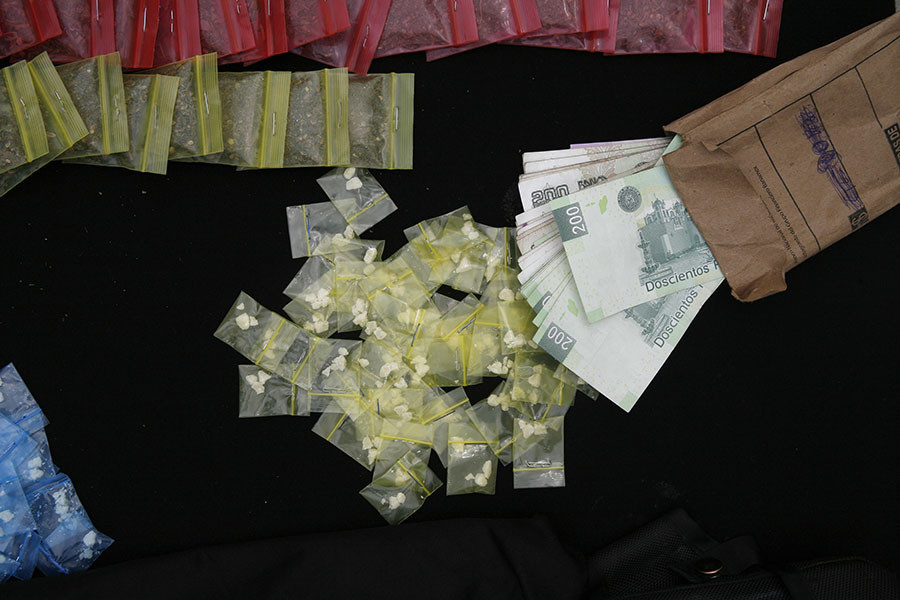 'Acts of terror': HSBC faces lawsuit over laundering of Mexican drug money
