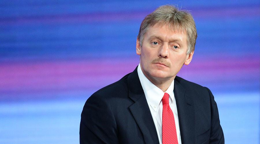 Kremlin spokesman refutes allegations of planned internet control