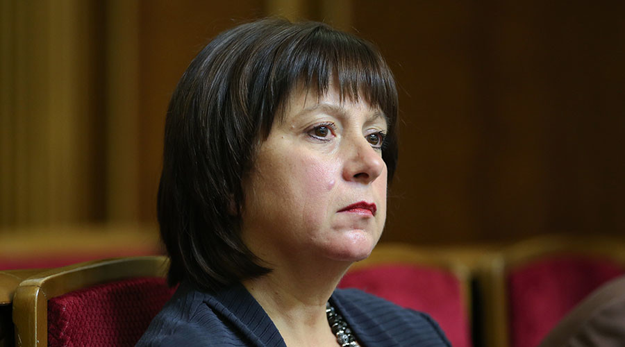 Ukraine can return to 'uncontrolled crisis' – Finance Minister