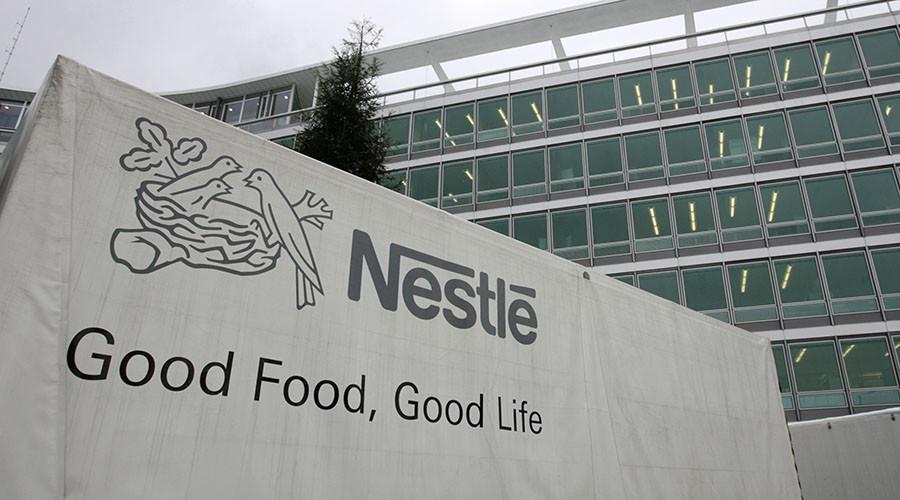 Not Quik enough: Nestle ends sponsorship of IAAF scheme
