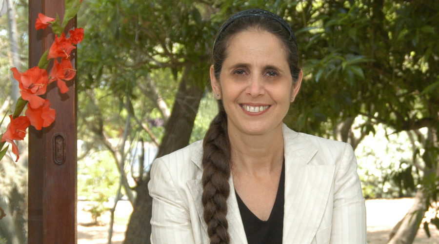 Israeli MP says there is no Palestinian nation since there is no 'P' in Arabic