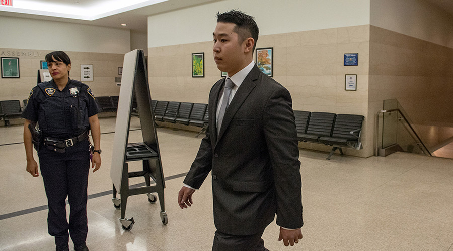 NYPD officer found guilty for fatally shooting unarmed Akai Gurley