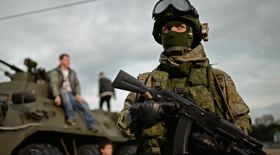 Crazy but true: Guess which Russian weapons are named after flowers, kids' toys & cute animals