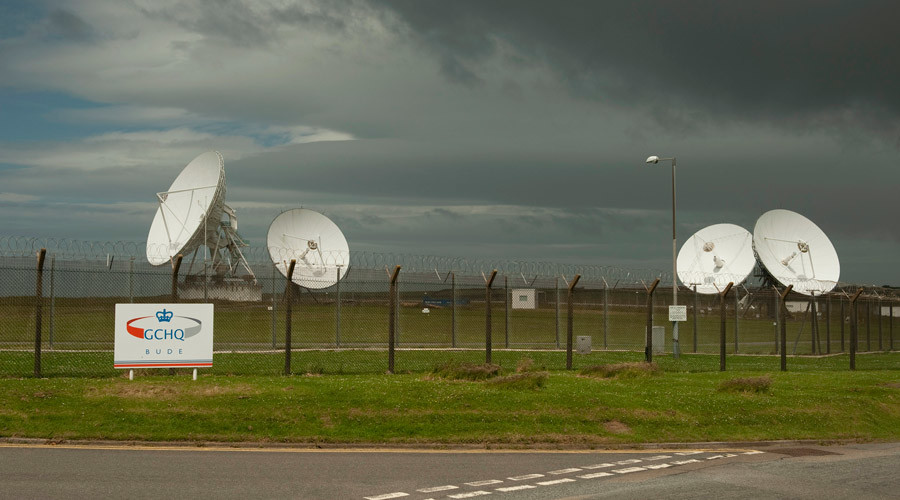 GCHQ 'equipment interference' legal under human rights law – tribunal